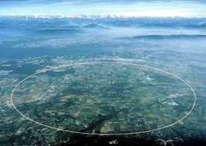 CERN PANORAMICA