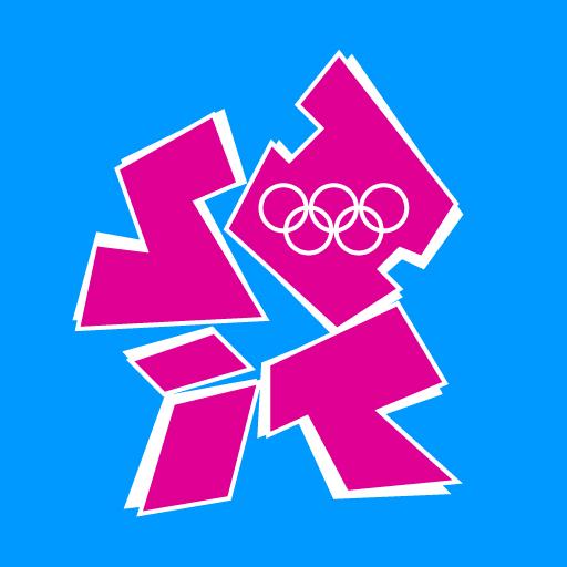Zion En Logo Juegos Olimpicos 2012 Trinity S Eyes